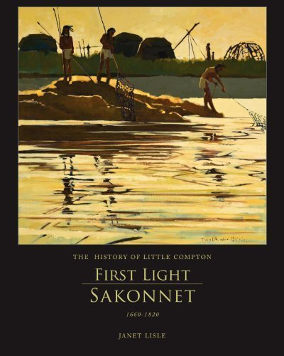 The History of Little Compton, First Light: Janet Lisle