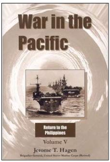 9780982710906: Return to the Philippines (War in the Pacific)