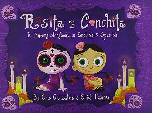 9780982715307: Rosita y Conchita / Rosita and Conchita