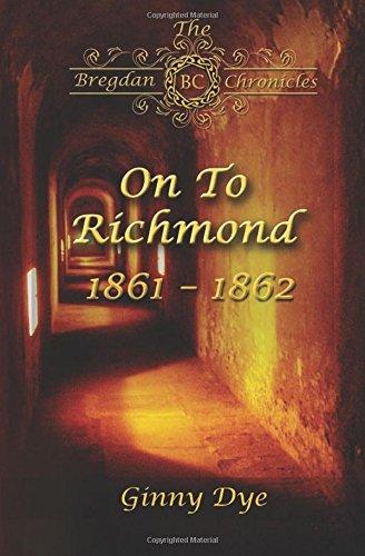 9780982717127: On To Richmond