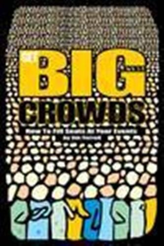 Get Big Crowds: Jim Ferrell