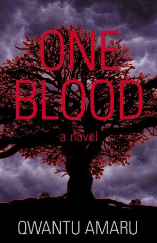 One Blood: Qwantu Amaru