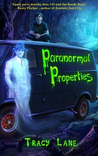9780982727171: Paranormal Properties