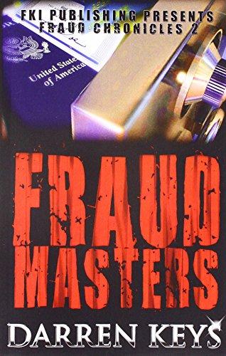 9780982730638: Fraud Masters (FRAUD CHRONICLES) (Volume 2)