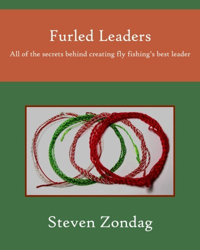 Furled Leaders: All of the secrets behind: Steven Zondag