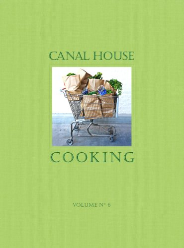 9780982739426: Canal House Cooking Volume No. 6: The Grocery Store