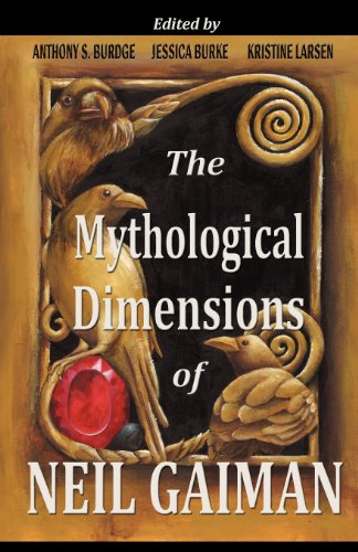 9780982740972: The Mythological Dimensions of Neil Gaiman