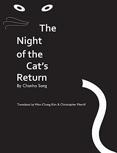 9780982746660: The Night of the Cat's Return
