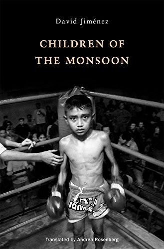 9780982746677: Children of the Monsoon
