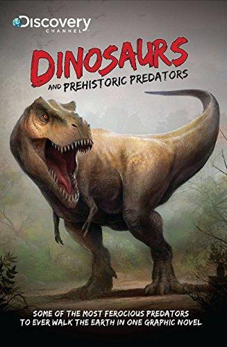 Dinosaurs and Prehistoric Predators: Various