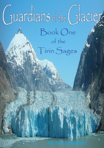 Guardians of the Glacier: Tim Saunders