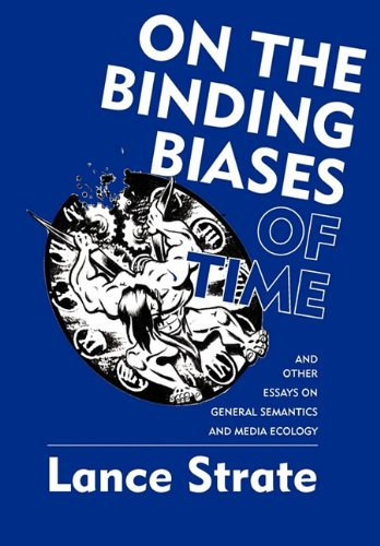 9780982755921: On the Binding Biases of Time