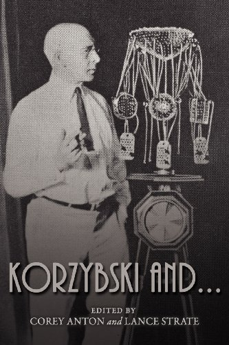 Korzybski And.: Lance Strate