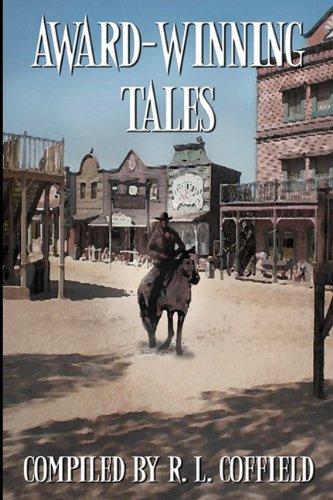 Award-Winning Tales: Moonlight Mesa Associates