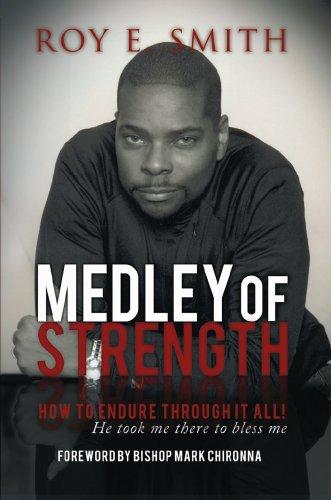 9780982761625: Medley of Strength