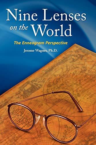 9780982762004: Nine Lenses on the World: The Enneagram Perspective