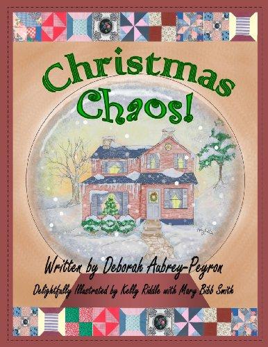 9780982762134: Christmas Chaos!