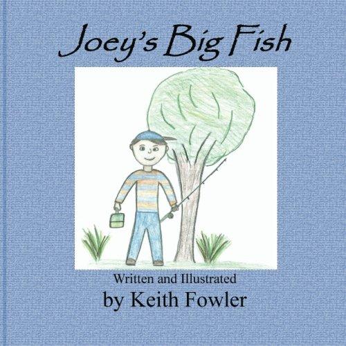 9780982762158: Joey's Big Fish