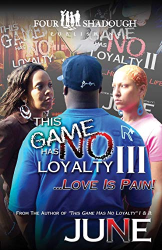 This Game Has No Loyalty III -: June Miller