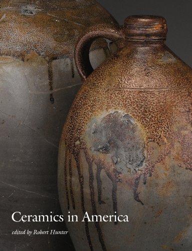 Ceramics in America 2012 (Ceramics in America Annual)