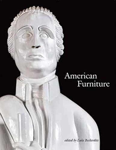 9780982772218: American Furniture 2012 (American Furniture Annual)