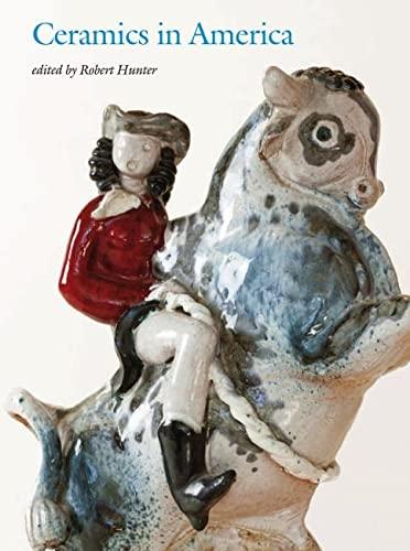 Ceramics in America 2016: Robert Hunter