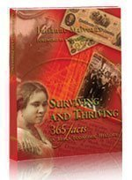 Surviving and Thriving: 365 Facts in Black Economic History: Julianne Malveaux