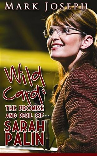 Wild Card: The Promise and Peril of: Joseph, Mark