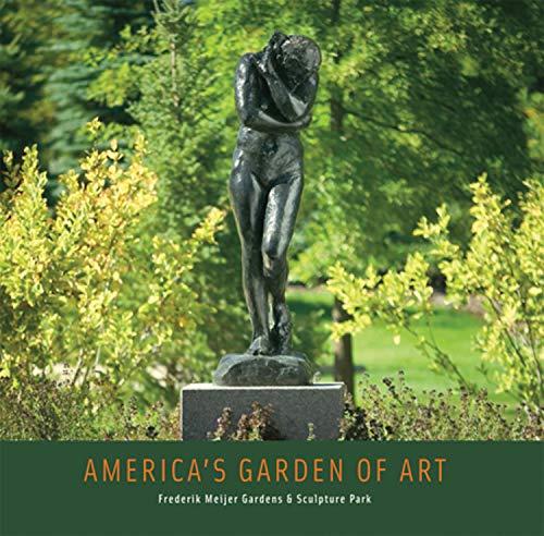 America's Garden of Art: Becherer, Joseph; Harmsel, Larry