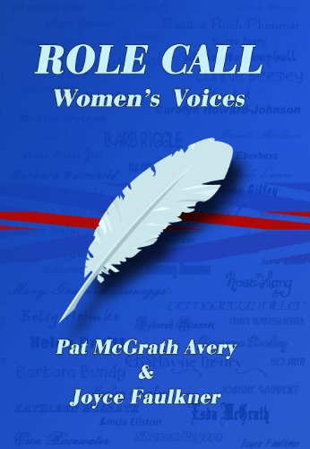 9780982792308: Role Call: Women's Voices