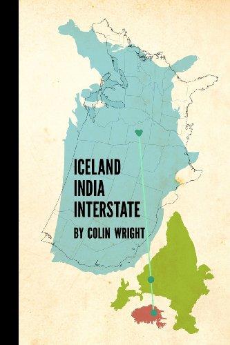 9780982797389: Iceland India Interstate