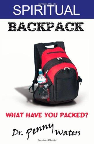 9780982798003: Spiritual Backpack