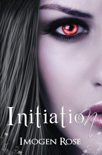 9780982800287: Initiation: Bonfire Academy Book One (Bonfire Chronicles)