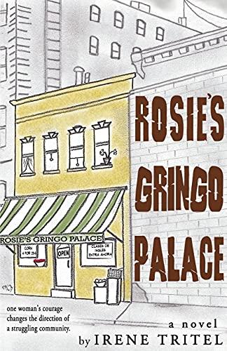 9780982805305: Rosie's Gringo Palace
