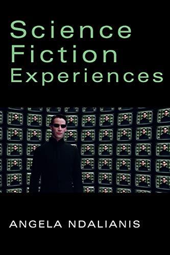 9780982806180: Science Fiction Experiences