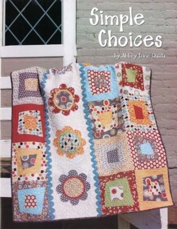 9780982806937: Simple Choices