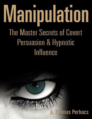 9780982815533: Manipulation
