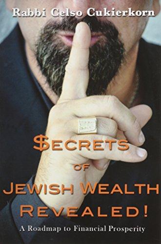 9780982816301: Secrets of Jewish Wealth Revealed : A roadmap to financial Prosperity