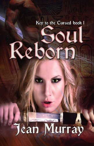 Key to the Cursed: Soul Reborn: Jean Murray