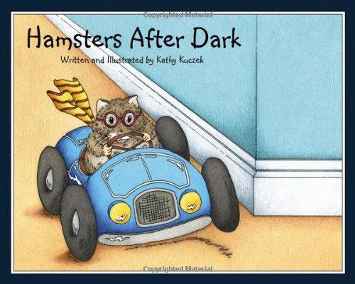 9780982823514: Hamsters After Dark