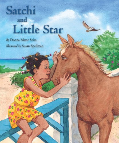 9780982823675: Satchi and Little Star