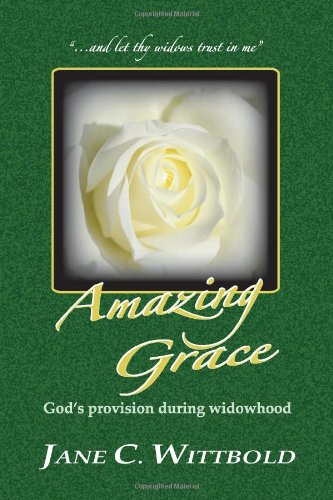 Amazing Grace: God's provision during widowhood: Wittbold, Jane C.