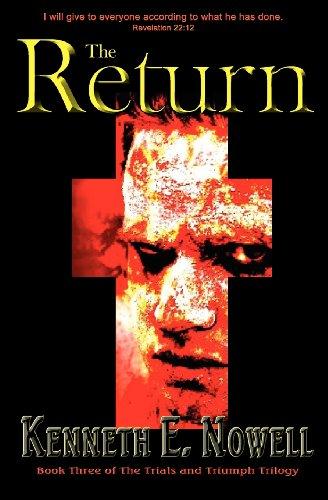 9780982827994: The Return
