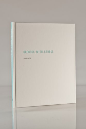 9780982834435: Success with Stress