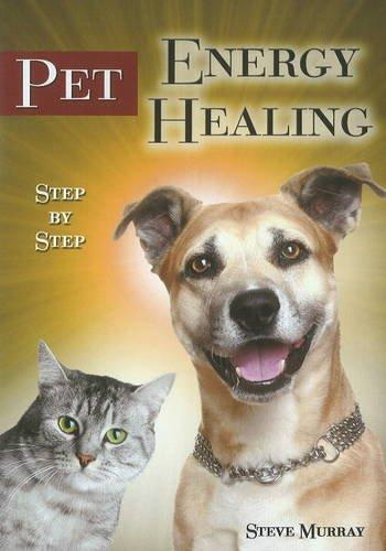 9780982837047: Pet Energy Healing DVD: Step-by-Step