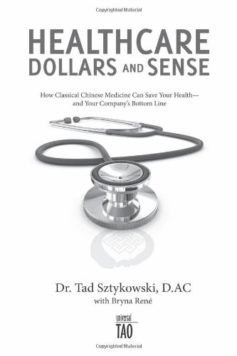 9780982838402: Healthcare Dollars and Sense
