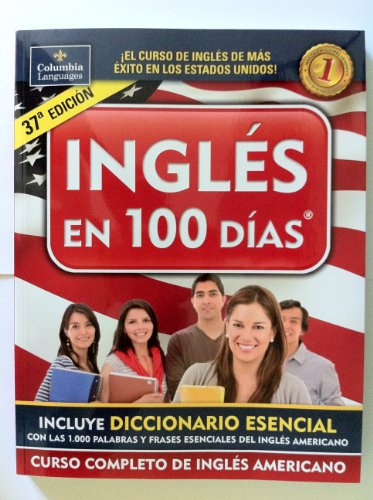 9780982838808: Ingles En 100 Dias - Turbo Ingles / English in 100 Days (Curso Completo) (Spanish Edition) (Audio Cd Pack)