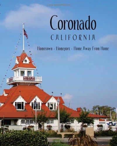 Coronado California: Hometown, Homeport, Home Away From Home: Christine Donovan
