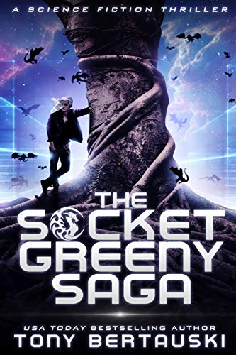 9780982845271: The Socket Greeny Saga