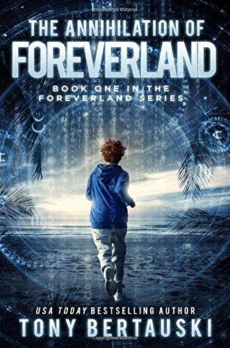 9780982845288: The Annihilation of Foreverland